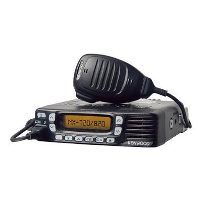 Radio Digital 50 W, 136-174 Mhz, 260 Canales- 128 Zonas.
