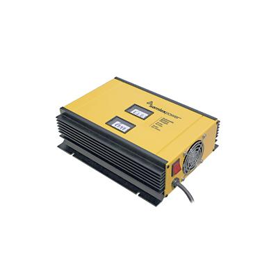 Cargador de Baterías Industriales, 40 A Continuos.