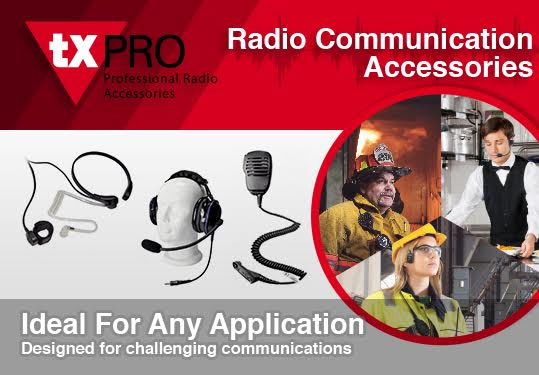 TXPRO Accesorios de Audio