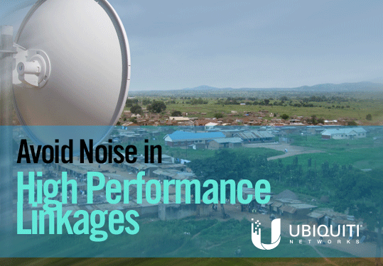 Avoid Noise in High Performance Linkages