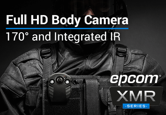 Portable Video Recording 1080p - XMRB100