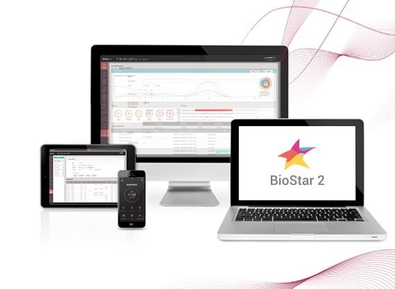 biostar 2